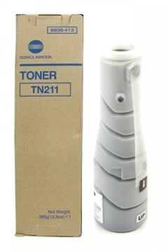 Develop Ineo 222/250/282 (TN211) toner